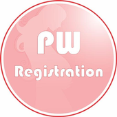 PW Registration icon