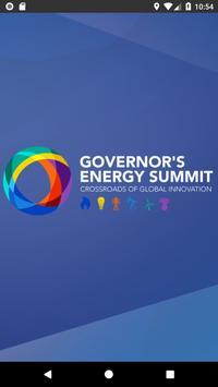 Governor's Energy Summit screenshot 3