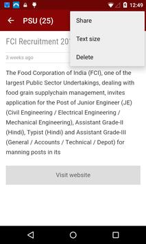 Govt Jobs Alert for Android - APK Download