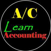 Learn Basic Accounting icon