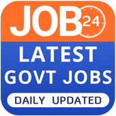 Latest Government Jobs 2018, Daily Govt Job Alerts icon