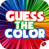 Guess the Color icon