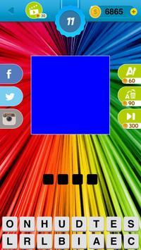 Guess the Color apk screenshot