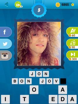 80's Quiz Game apk screenshot