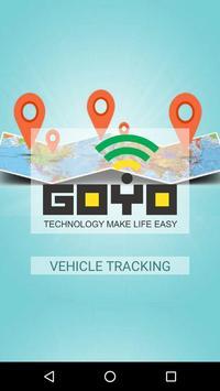 GoYo VTS poster