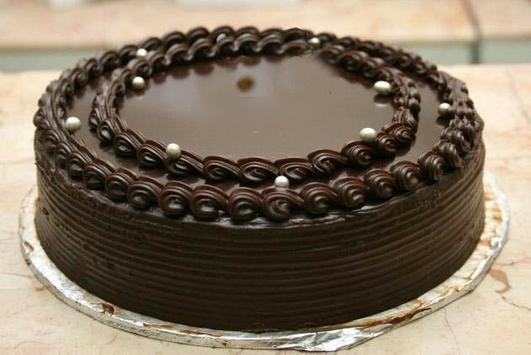 Chocolate cake screenshot 5