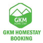 GKM Homestay Valparai icon