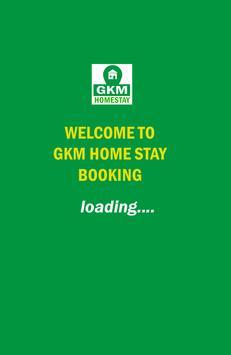 GKM Homestay Valparai poster