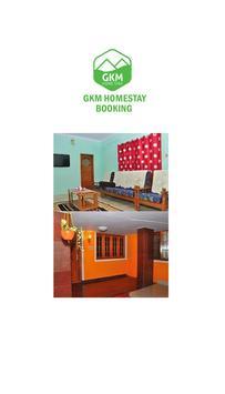 GKM Homestay Valparai screenshot 1