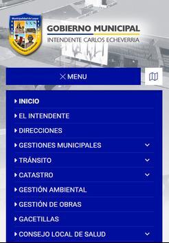 Municipalidad de Luque apk screenshot