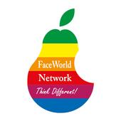 Social FaceWorld icon
