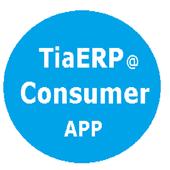 TiaERP@ConsumerApp icon