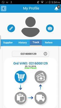 TiaERP@ConsumerApp screenshot 4