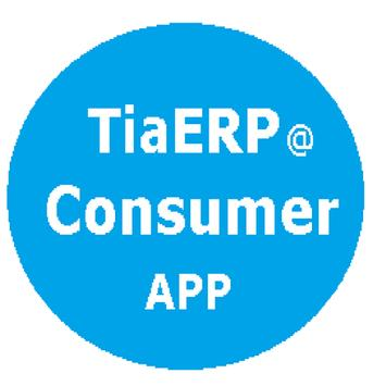 TiaERP@ConsumerApp screenshot 5