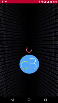 The Cyber Blog poster