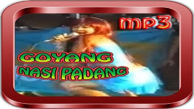 lagu goyang nasi padang mp3 screenshot 3