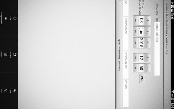 Velocity Audit MRS apk screenshot