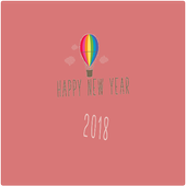 Top New Year Messages 2018 icon