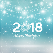 Greatest New Year Messages 2018 icon