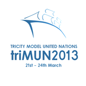 TriMUN icon