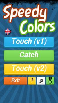 Speedy Colors apk screenshot
