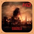 Godzilla Anime Wallpapers HD