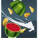 TOWUSGAN - NEXT FRUIT SLICE GAME APK