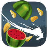 TOWUSGAN - NEXT FRUIT SLICE GAME icon