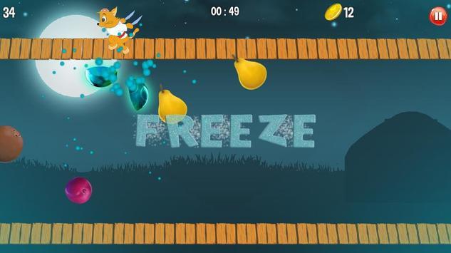TOWUSGAN - NEXT FRUIT SLICE GAME screenshot 2