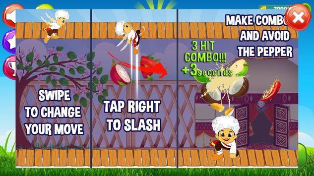 TOWUSGAN - NEXT FRUIT SLICE GAME screenshot 5