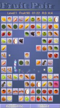 Fruit Pair screenshot 1