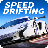 Modern Classic Racing : Real Turbo Racing Game icon