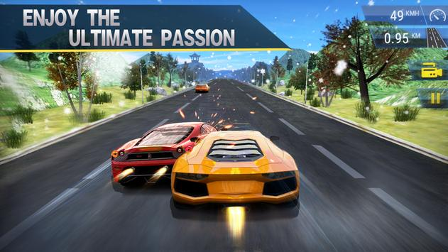 Modern Classic Racing : Real Turbo Racing Game screenshot 3