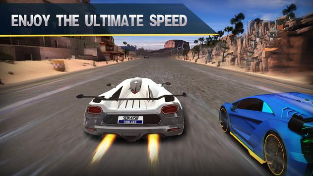 Modern Classic Racing : Real Turbo Racing Game screenshot 7