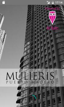 Mulieris Mr-Bubo poster