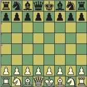 Chess free online icon