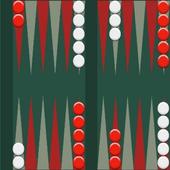 Super Backgammon online icon