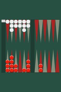 Super Backgammon online poster