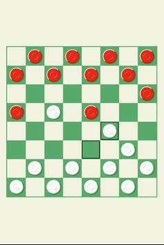 Super Draughts poster