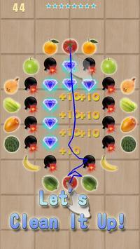 Fruit & Rope screenshot 1