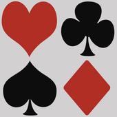 Poker Pair icon