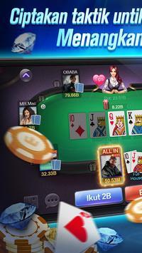 GP Texas Holdem poster