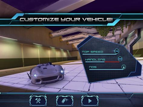 Vertigo Overdrive screenshot 7