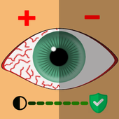 Eyes Care - Blue Light Filter icon