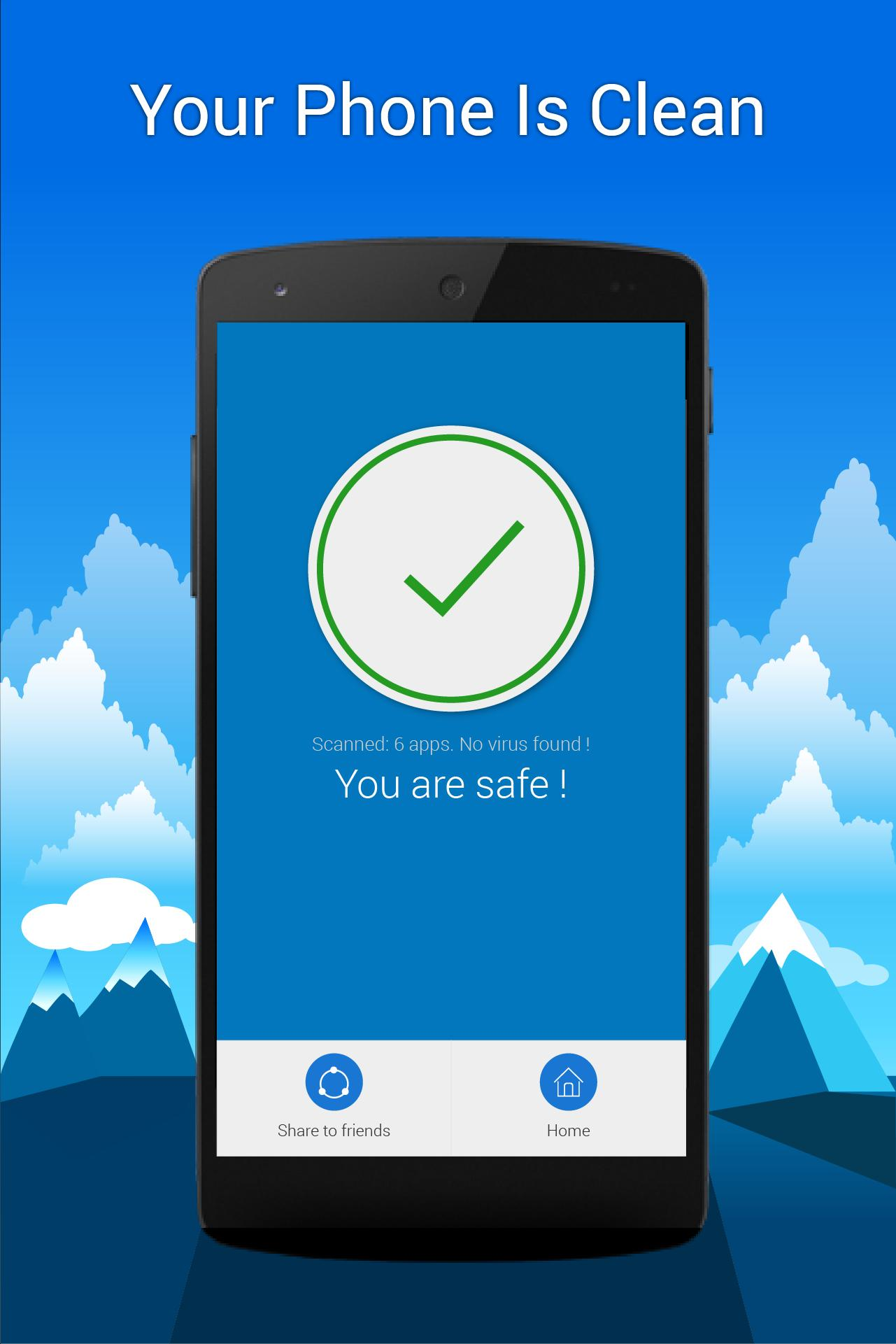 Free Antivirus for Android - APK Download
