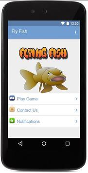 Flying Fish #1 Speedy Attack screenshot 1