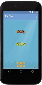 Flying Fish #1 Speedy Attack screenshot 3