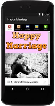 Free # Happy Marriage Secrets poster