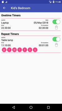 Coco Smart Device Controller screenshot 4