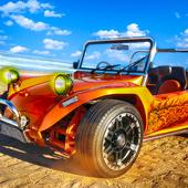 Beach Kart Racing Stunt Rider icon